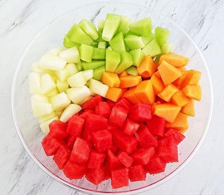 خواص گیاهان و میوه های لاغر کننده،انواع میوه های لاغر کننده