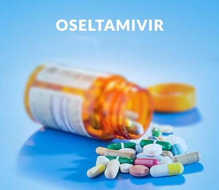 Oseltamivir, اسلتامیویر چیست