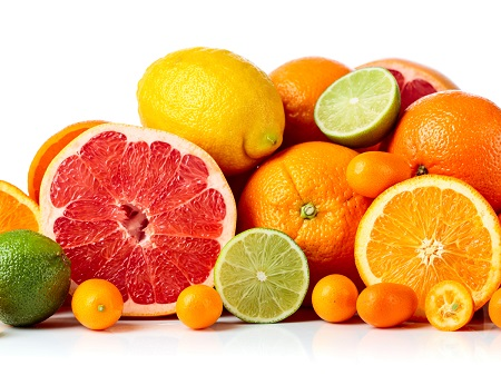 مضرات میوه های ترش تابستانی, عوارض خوراکی های ترش مزه, سم زدایی بدن با خوراکی های ترش مزه