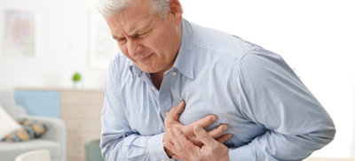 علائم حمله قلبی, نشانه های حمله قلبی
