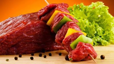 مضرات استفاده از گوشت قرمز, ارزش غذایی گوشت قرمز