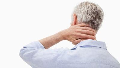 راههای درمان دیسک گردن, حرکات اصلاحی دیسک گردن