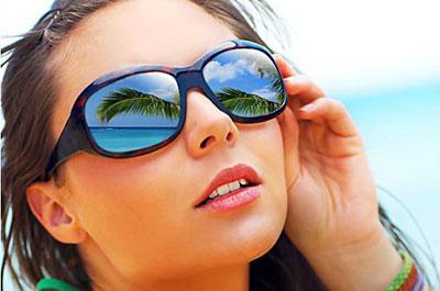 علت دوبینی چشم, دوبینی چشم چیست