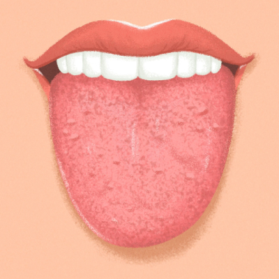 علت زخم زبان چیست, علل زخم زبان