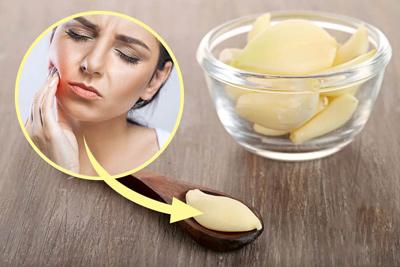 درمان فوری آبسه دندان, روش برطرف کردن ورم آبسه دندان
