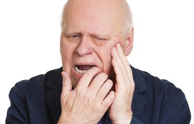 آبسه دندان,علائم آبسه دندان,آبسه کردن دندان