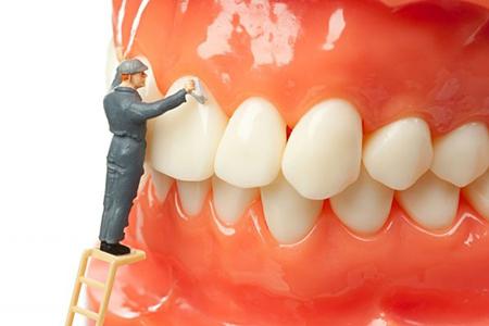 مزایا برویاژ دندان