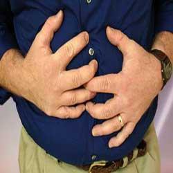 درمان جوش اوردن معده
