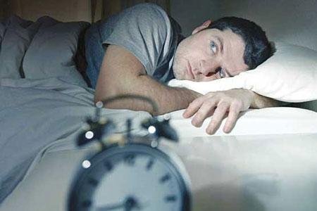 رفع بي خوابي,کم خوابي,فوايد خوابيدن