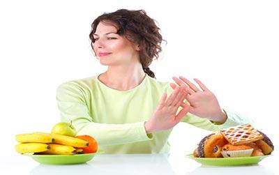 treatment anorexia summer22 - درمان بی اشتهایی در تابستان با طب سنتی