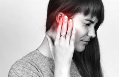 شکل گیری آکنه در گوش, درمان خانگی درمان جوش