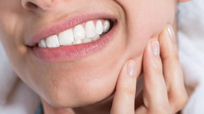 دلیل ایجاد کیست دندانی