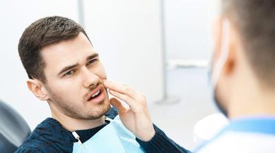 بهترین متخصص برای تشخیص و درمان کیست دندان