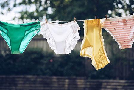 لباس زیر زنان,لباس زیر زنانه,سلامت بانوان