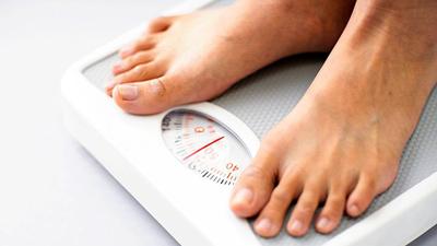 دلایل کاهش وزن, کاهش وزن ناگهانی و مرگ