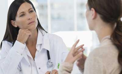 vaginal hernia 001 - علل، علائم و راه درمان فتق واژن