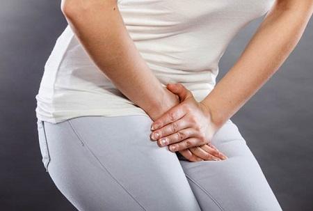 خارش واژن قبل از پریود, خارش واژن, علت خارش واژن