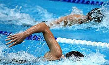فواید ورزش شنا