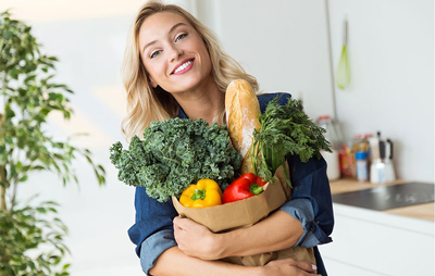 سلامتی در رژیم وگان, گیاهخواری در رژیم وگان