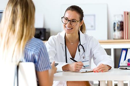 آزمایشات پزشکی, تشخیص بیماری