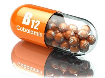 عوارض کمبود ويتامين ب 12, ويتامينb12, سر درد کمبود ويتامين b12