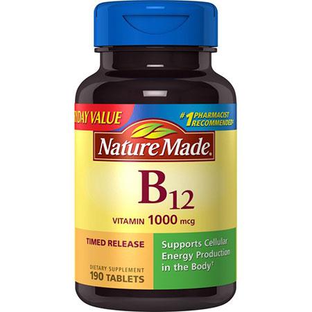 نحوه مصرف قرص ویتامین ب 12 , قرص ویتامین ب کمپلکس