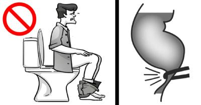راههای درمان یبوست, روش درمان یبوست