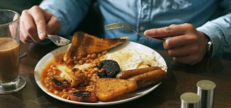 بهترین داروی افزایش جذب غذا,راههای افزایش وزن