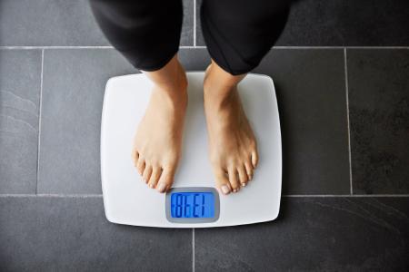 راههای کاهش وزن سریع ,راه حل لاغری