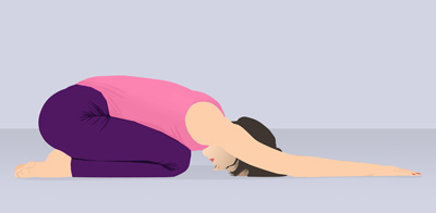 درمان سردرد با ورزش, ورزش های درمان سردرد
