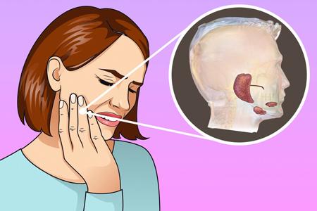 دندان درد صبحگاهی،درمان دندان درد عصبی