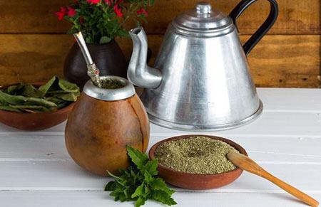 کاهش اشتها,داروهای گیاهی برای کم کردن اشتها,گیاهان دارویی