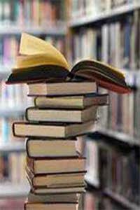نگهداری کتاب