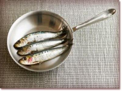 ماهی لذیذ و بدبو