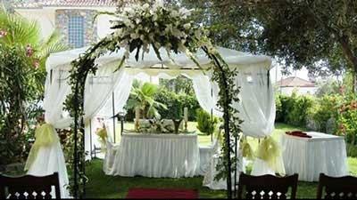 باغ عروسی,تالار عروسی,ورودیه باغ عروسی