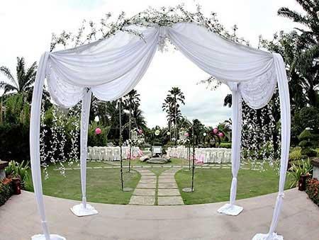 باغ عروسی,خدمات عروسی,تشریفات عروسی