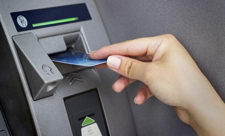 گم شدن کارت بانکی,سرقت کارت بانکی
