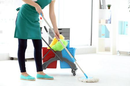 درخواست نظافتچی, درخواست نظافتچی منزل,درخواست نیروی نظافتچی