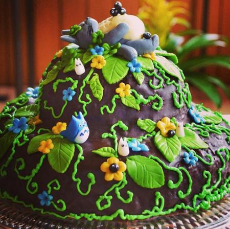 جالب ترین کیک های تولد,کیک تولد بچه گانه