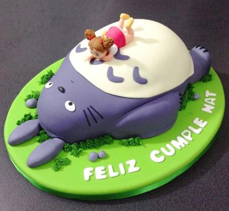 کیک های جالب تولد, کیک تولد
