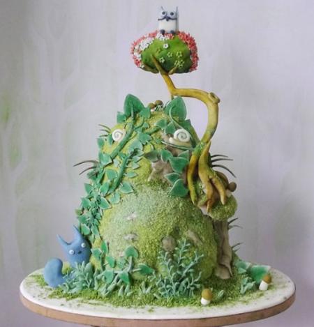 مدل کیک های تولد, جالب ترین کیک های تولد
