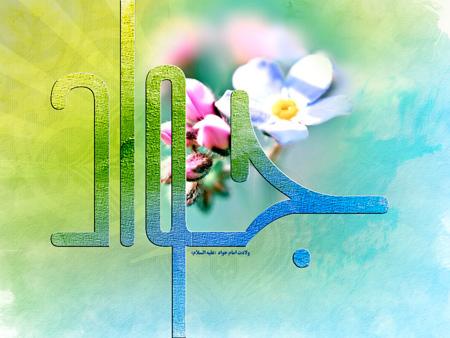 میلاد امام محمد تقی, ولادت امام محمد تقی