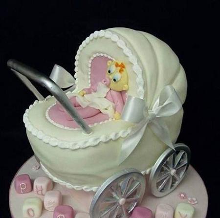 زیباترین تصاویر کیک های تولد,کیک تولد