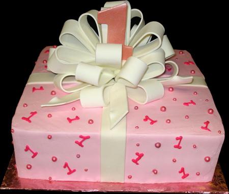 مدل کیک تولد, ایده برای کیک تولد