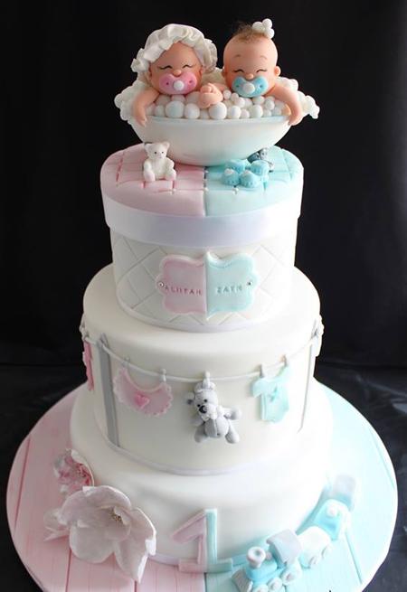 زیباترین کیک های تولد, تصاویر کیک های تولد