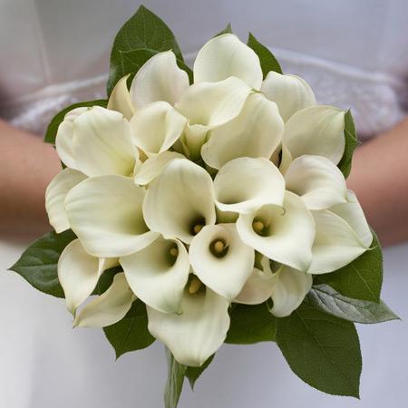 دسته گل عروس ایرانی 1396