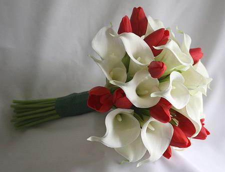 عکس دسته گل عروس زیبا,عکس دسته گل عروس,دسته گل عروس
