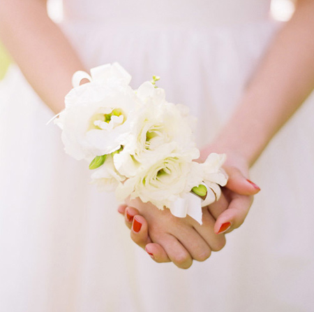 دسته گل عروس,دسته گل نامزدی عروس