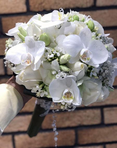مدل دسته گل عروس, مدل دسته گل عروس جديد