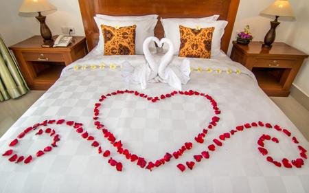دکوراسيون اتاق خواب عروس, ايده هايي براي چيدمان اتاق خواب عروس